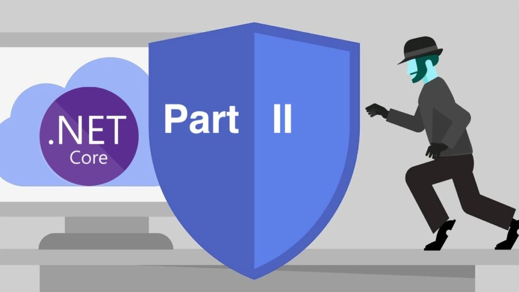 asp.net core app security part 2